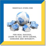 Successful Career in Real Estate (InnerTalk subliminal self help CD and MP3)