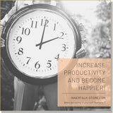 Time Management- An InnerTalk subliminal self improvement CD and MP3