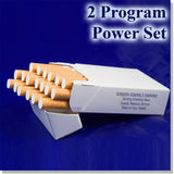 Freedom from Smoking - InnerTalk subliminal hypnosis self-help set