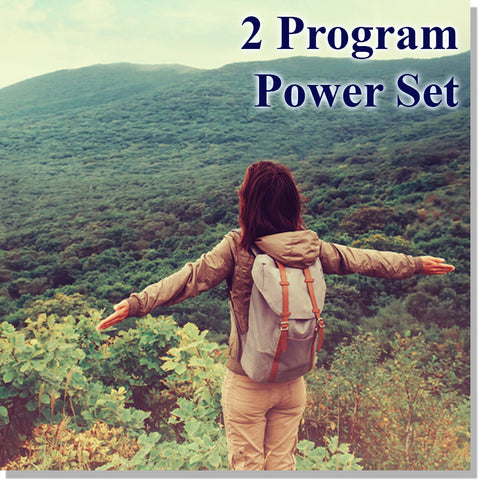 Soaring Self-Esteem-InnerTalk subliminal hypnosis self-help Power Set