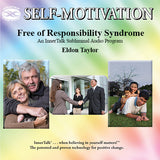 Freedom from Responsibility Syndrome - InnerTalk subliminal personal empowerment / self help CD / MP3. The best positive affirmations for positive change!