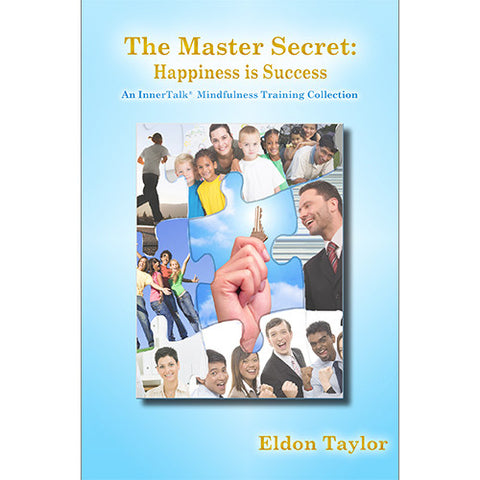 The Master Secret (Lectures, brain entrainment, binaural beats and subliminal self help affirmations CDs)