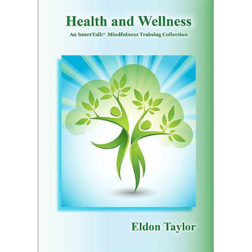 Health, Wellness and Longevity (Lectures, brain entrainment, binaural beats and subliminal self help affirmations CDs)