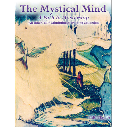 Mystical Mind: The Path to Mastership (Lectures, brain entrainment, binaural beats and subliminal self help affirmations CDs)