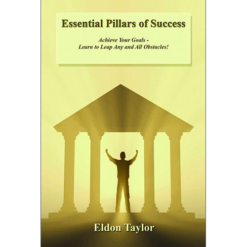 Essential Pillars of Success (Brain entrainment, binaural beats and subliminal self help affirmations CDs)