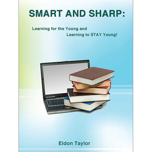 Smart and Sharp (Brain entrainment, binaural beats and subliminal self help affirmations CDs)
