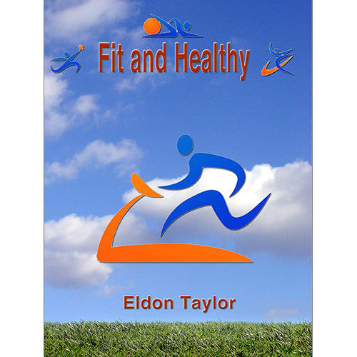 Fit and Healthy (Brain entrainment, binaural beats and subliminal self help affirmations CDs)