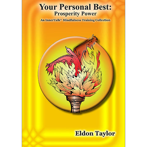 Your Personal Best: Prosperity Power (Brain entrainment, binaural beats and subliminal self help affirmations CDs)