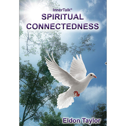 Spiritual Connectedness (Brain entrainment, binaural beats and subliminal self help affirmations CDs)