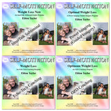 Weight Loss (Maximum Weight Loss) ~ Collection: InnerTalk Subliminal Affirmations, hypnosis, tones and frequencies, self help CDs and MP3s