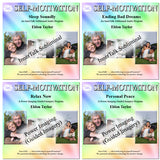 Sleep (Peaceful Sleep) ~ Collection: InnerTalk Subliminal Affirmations, hypnosis, tones and frequencies, self help CDs and MP3s