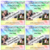 Self Esteem (Soaring Self Esteem) ~ Collection: InnerTalk Subliminal Affirmations, hypnosis, tones and frequencies, self help CDs and MP3s