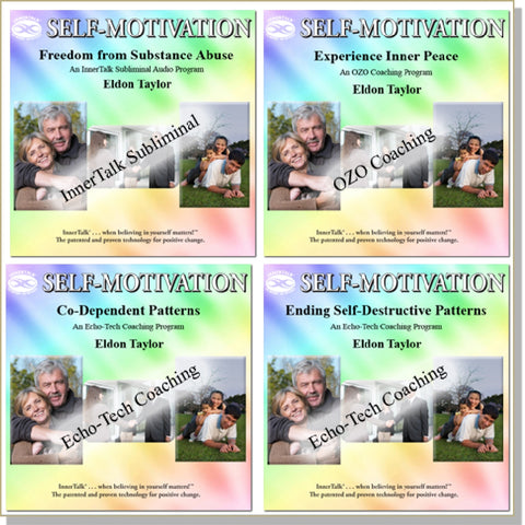 Substance Abuse (Overcoming Substance Abuse) ~ Collection: InnerTalk Subliminal Affirmations, hypnosis, tones and frequencies, self help CDs and MP3s