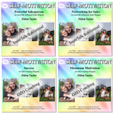 Sales (Powerful Sales) ~ Collection: InnerTalk Subliminal Affirmations, hypnosis, tones and frequencies, self help / personal empowerment CDs and MP3s