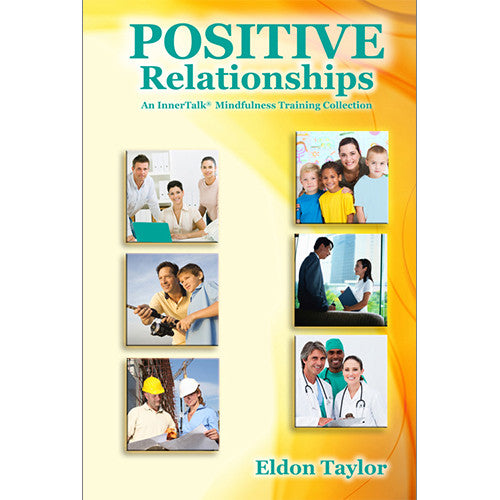 Positive Relatinships (Brain entrainment, binaural beats and subliminal self help affirmations CDs)