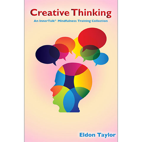 Creative Thinking (Brain entrainment, binaural beats and subliminal self help affirmations CDs)