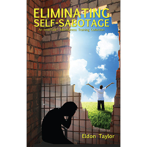 Eliminating Self Sabotage (Brain entrainment, binaural beats and subliminal self help affirmations CDs)