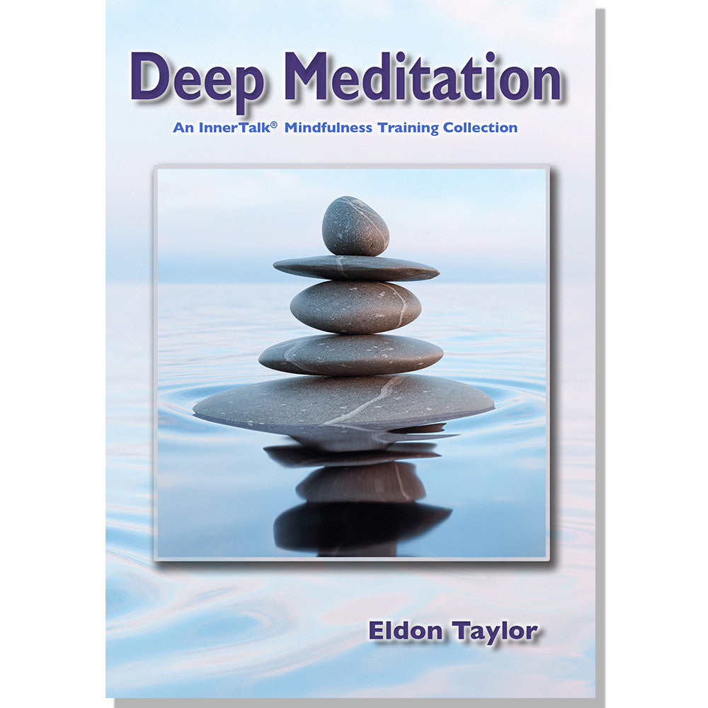 Deep Mediation - InnerTalk subliminal hypnosis affirmations for personal empowerment