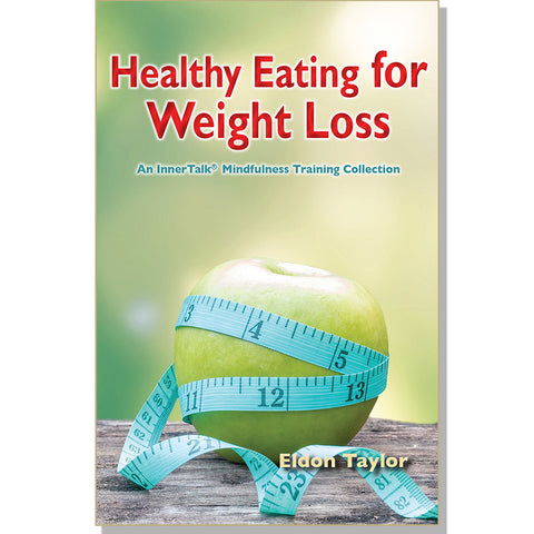 Healthy Eating for Weight Loss - An InnerTalk Subliminal Hypnosis Self-Help Personal Empowerment CD/MP3 Album
