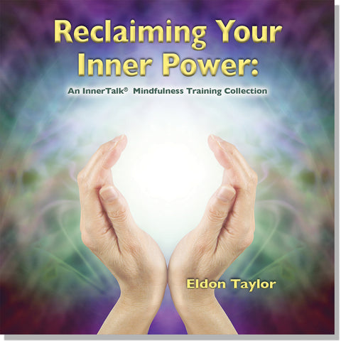 Reclaiming Your Inner Power: Ultimate Self-Esteem - an InnerTalk subliminal hypnosis self-help CD / MP3 Album