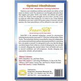 Optimal Mindfulness (Brain entrainment, binaural beats, subliminal and self-hypnosis self help affirmations CDs and MP3s