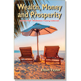 Wealth, Money and Prosperity - an InnerTalk subliminal and hypnosis self help album of CDs/MP3s - The best!