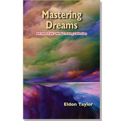 Mastering Dreams (Brain entrainment, hypnosis, meditation and subliminal self help affirmations CDs and MP3s)