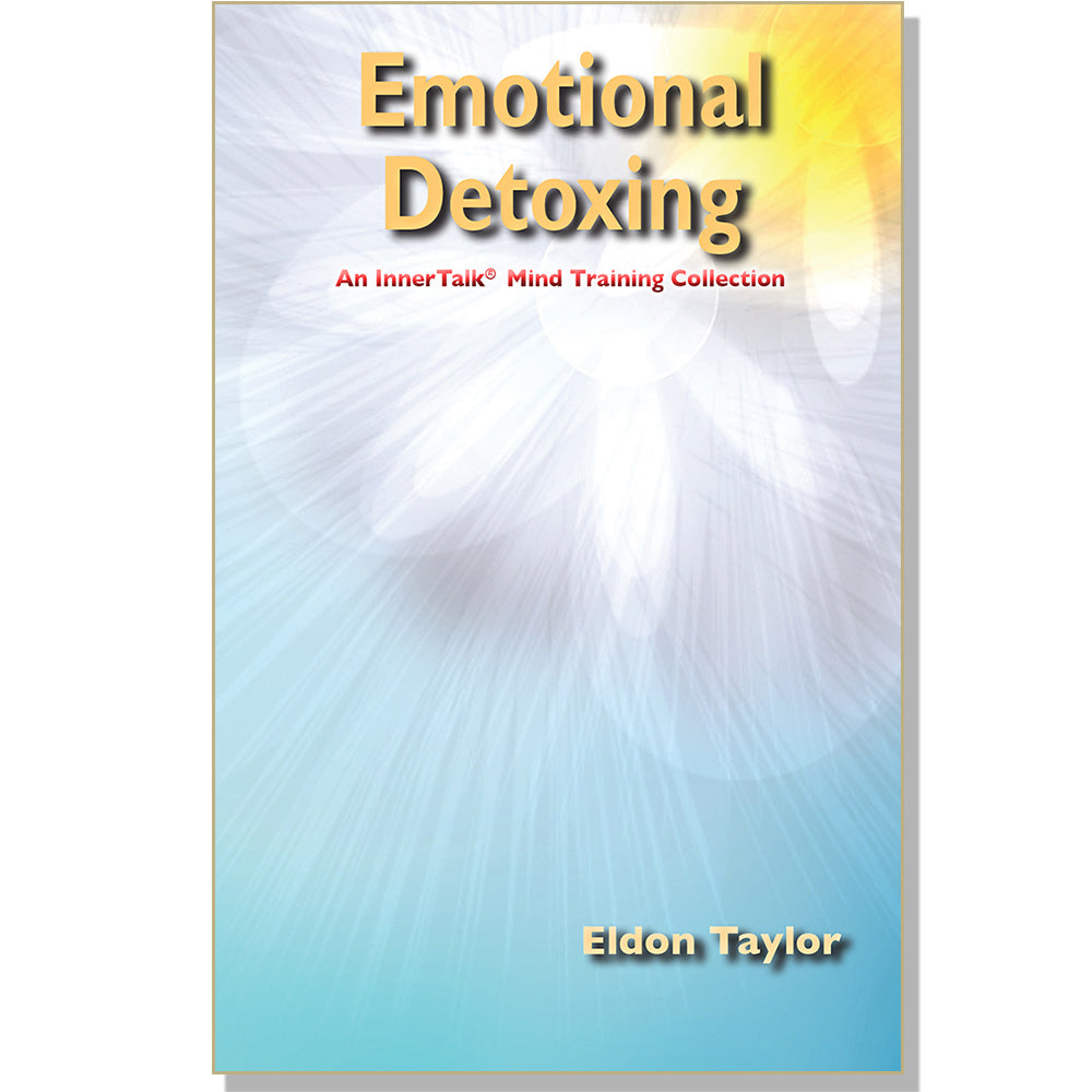 Emotional Detoxing (Brain entrainment, hypnosis, meditation and subliminal self help affirmations CDs and MP3s)