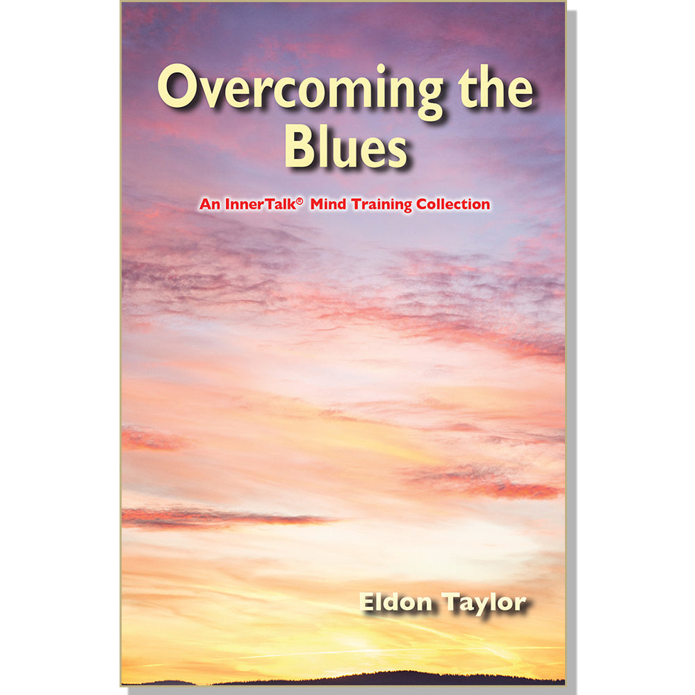 Overcoming the Blues (Brain entrainment, binaural beats and subliminal self help affirmations CDs and MP3s)
