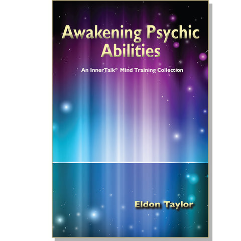 Awakening Psychic Abilities (meditation and subliminal self help affirmations CDs and MP3s)