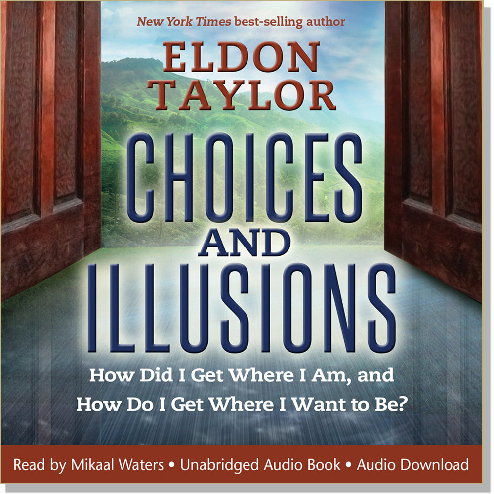 Choices and Illusions (Revised edition) ~ Book