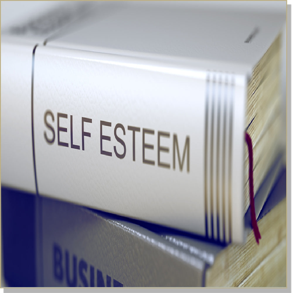 Soaring Self Esteem  - InnerTalk subliminal self-improvement affirmations CD / MP3 - Patented! Proven! Guaranteed! - The Best