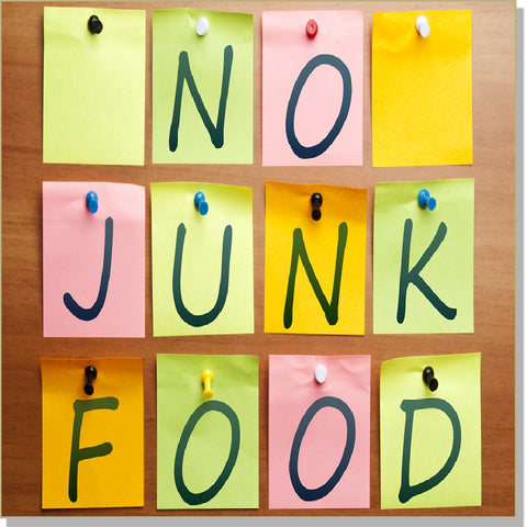 Freedom from Junk Food - InnerTalk subliminal self-improvement affirmations CD / MP3 - Patented! Proven! Guaranteed! - The Best