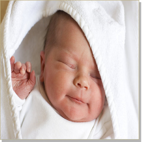 Just for Newborns - InnerTalk subliminal self-improvement affirmations CD / MP3 - Patented! Proven! Guaranteed! - The Best