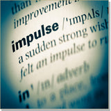 Impulse Control - InnerTalk subliminal self-improvement affirmations CD / MP3 - Patented! Proven! Guaranteed! - The Best