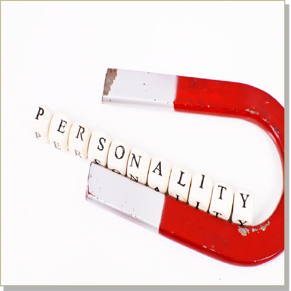 Magnetic Personality - InnerTalk subliminal self-improvement affirmations CD / MP3 - Patented! Proven! Guaranteed! - The Best