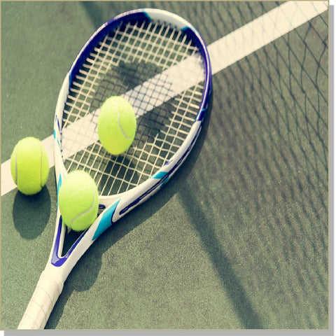 Tennis - InnerTalk subliminal self-improvement affirmations CD / MP3 - Patented! Proven! Guaranteed! - The Best