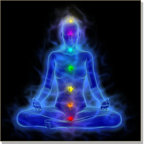 Opening/Balancing the Chakras - InnerTalk subliminal self-improvement affirmations CD / MP3 - Patented! Proven! Guaranteed! - The Best