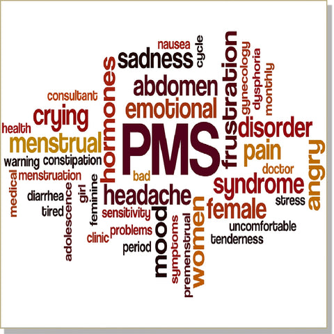 PMS Relief - InnerTalk subliminal self-improvement affirmations CD / MP3 - Patented! Proven! Guaranteed! - The Best