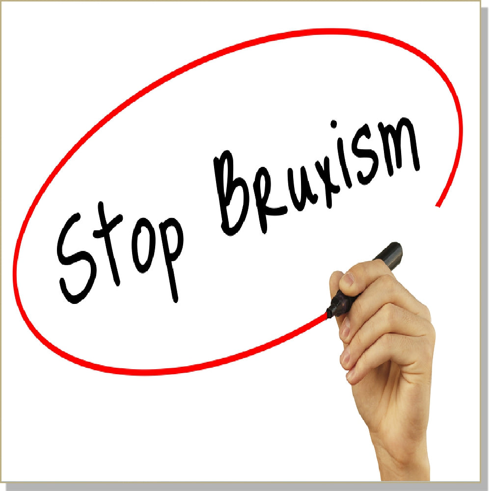 Bruxism (Freedom from Bruxism) ~ Subliminal