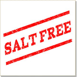 Freedom from Salt - InnerTalk subliminal self-improvement affirmations CD / MP3 - Patented! Proven! Guaranteed! - The Best