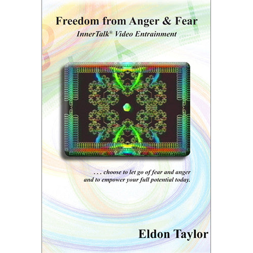 Anger and Fear (Freedom from Anger and Fear) ~DVD