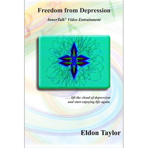 Depression (Freedom from Depression) ~ DVD