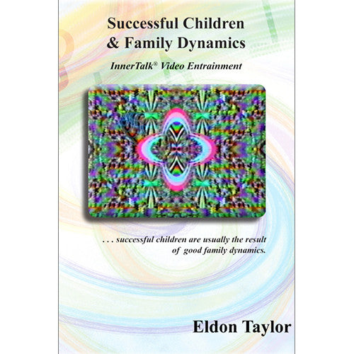 Successful Children / Family Dynamics ~ DVD