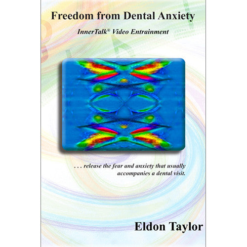 Dental Anxiety (Freedom from Dental Anxiety) ~ DVD