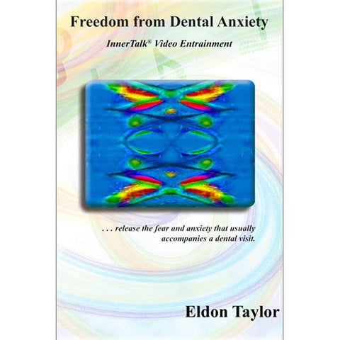 Dental Anxiety (Freedom from Dental Anxiety) ~ Video