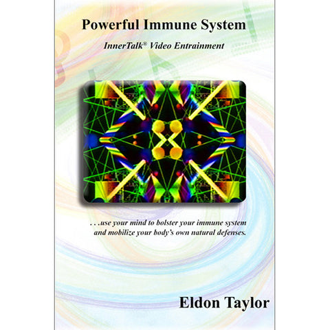 Immune (Psychoneuroimmunology: Powerful Immune System) ~ Video