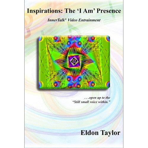 Inspirations: The I Am Presence ~ DVD