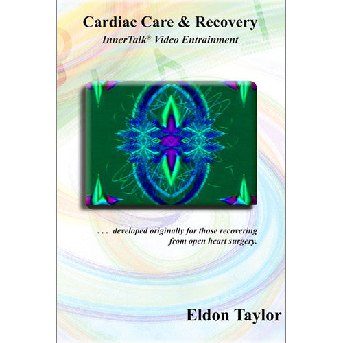 Cardiac Care and Recovery - An InnerTalk Subliminal DVD / MP4 - Self Help Affirmations