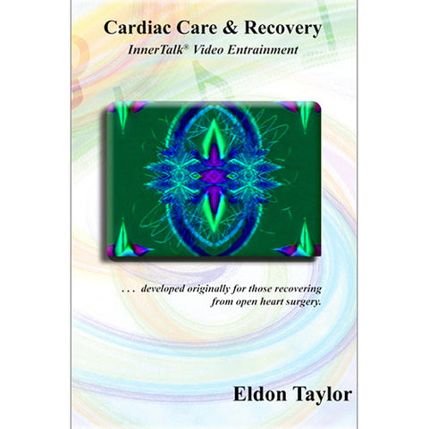 Cardiac Care and Recovery ~ DVD